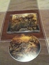the cleansing feeding the inevitable deepsend records cd brutal death metal