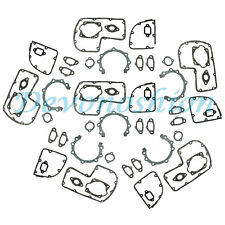 NEW HIGH QUALITY 6SETS FULL GASKET FOR STIHL 070 090 CHAINSAW AFTERMARKET