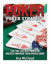Poker and Texas Hold'em Winning Hands Systems Tips and Strategies: Poker...