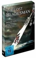The Lost Bladesman (Limited Steelbook Edition) DVD
