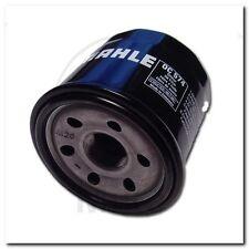 MAHLE Filtro Olio OC 574 SUZUKI GSF 1200 S BANDIT a91111, cb1111, gv75a