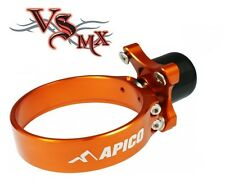 Apico Launch Control Holeshot Device KTM SXF450 03-17 Orange