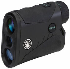 Sig Sauer Optics SOK85401 Kilo850 Range Finder 4x20mm Monocular Black