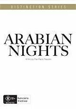 ARABIAN NIGHTS  (DIRECTOR: PIER PAOLO PASOLINI) - DVD - BRAND NEW!!! SEALED!!!