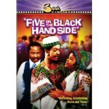 Five on the Black Hand Side (DVD, 2001)