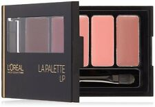 L'Oreal Paris Cosmetics Colour Riche La Palette Lip, Nude, 0.15 Ounce