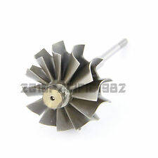 TD04HL turbine wheel shaft 49177-30100 for TD04HL- 13T 15G 15T 16T 18T 19T Turbo