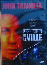 DVD LES SEIGNEURS DE LA VILLE - John TRAVOLTA - NEUF