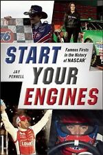 NASCAR Firsts : The History Behind the First Races, Victories, and Other...