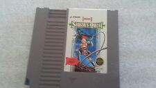 Castlevania II 2 Simon's Quest - NES Nintendo Game cleaned tested