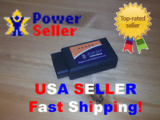 OBD2 OBDII OBD-2 Scanner Interface Code Reader Wifi iPhone iPad for Nissan