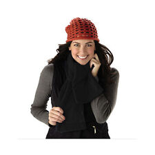 Sunbeam SCRF900-IND Cozy Spot Heated Warming Neck Scarf, Black