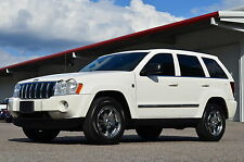 Jeep: Grand Cherokee 3.0L CRD 4WD