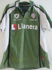 London Irish 2006 Rugby Union Home Shirt Small Adult /39215