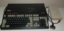 SINCLAIR PC200 VINTAGE COMPUTER 512K WITH AMSTRAD DRIVE (ZX SPECTRUM PC 200)