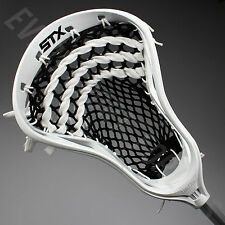 NEW STX Stallion 50 Lacrosse Complete Junior/Youth Lax Stick Head and Handle