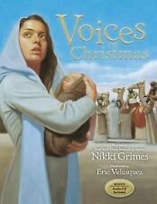 Voices of Christmas, Grimes, Nikki, Good Book