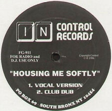 FUGEES - Housing Me Softly - IN CONTROL