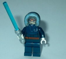 STAR WARS Lego Anakin Parka w/lightsaber Blue Legs NEW AS SHOWN #56