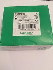 Schneider Telemecanique Circuit Breaker GV2-ME03