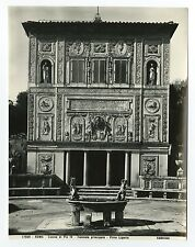 Vatican City - Vintage 8x10 Publication Photograph - Casina Pio IV