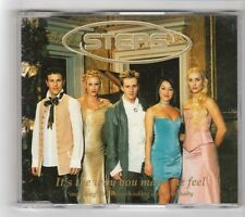 (HA862) Liberty X, Got To Have Your Love - 2002 CD