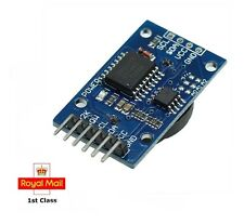 DS3231 AT24C32 Memory Module IIC I2C RTC Real Time Clock For Arduino Raspberr Pi