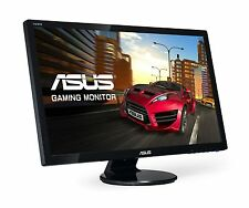 ASUS VE278H 27 inch LED Gaming Monitor - Full HD 1080p, 2ms, Speakers, HDMI
