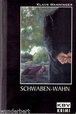 """Klstampa WAGNER - """" Swabia-illusione """" (2004) - tb"""