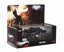 HOT WHEELS ELITE ONE 1/50 DARK KNIGHT RISES BATMAN THE BAT LIMITED EDITION BCJ82