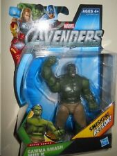 "INCREDIBLE HULK ( 4"" ) MARVEL ( MOVIE SERIES ) AVENGERS MOVIE ACTION FIGURE #08"