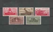 Italien Italy Italia Italie 1930/34 MH*/ MNH** 1930/34 Michel´16: ca. €140,-