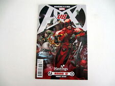 AVENGERS VS X-MEN A VS X ROUND 12 HASTINGS VARIANT Deadpool!