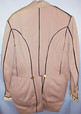 Vintage -Western Costume Co- Screen Used/Worn Movie Prop ID'd Victorian Tailcoat