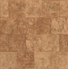 Sandstone Blocks Faux Easy Walls Wallpaper PT71294