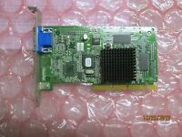19K5340 -  NVIDIA 4X 16MB AGP VIDEO CARD