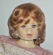 "MASTER PIECE GALLERY LTD EDITION 31"" DOLL ""KANYA"" by CONSTANCE LOEWE - FREE SHIP"