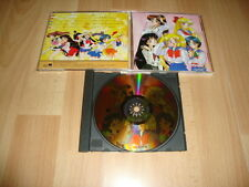 SAILOR MOON R MUSIC CD REF. MICA-0518 BANDA SONORA SOUNDTRACK USADA