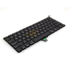 "Durable Keyboard for Apple Macbook Pro Unibody A1278 Black 13"" US"