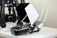 DJI Lightbridge Mounting System White Sunshade 10 Inch iPad Tablet S1000+ S900