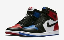 "Nike Air Jordan 1 Retro OG ""TOP 3""Neu und Ungetragen GR. 45/US 11   555088-026"