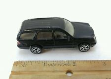 Matchbox Mercedes-Benz E 430 Wagon Scale 1/62 1/64, 1999, BLACK, used, Loose