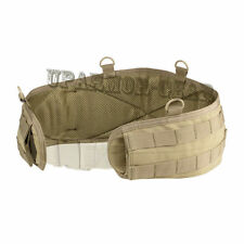 "Tactical MOLLE GEN 2 Battle Belt 40"" size M for Waist 36""-40"" TAN (CONDOR 241)"