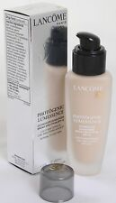 LANCOME PHOTOGENIC LUMESSENCE SMOOTHING MAKEUP 140 (Buff 2(W)) 1oz./ 30ml. NiB