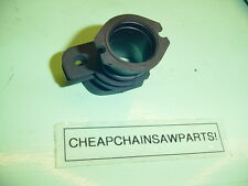 HUSQVARNA 362 365 371 372 XP CHAINSAW INTAKE MANIFOLD BOOT 503743901 -- BOX1293