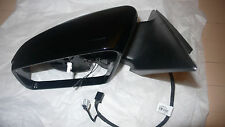 09-12 Mercedes X204 GLK350 Door Mirror Front Left OEM 2048105716