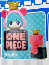 One Piece Double Jack Cell Phone Plug Mascot 3, 1pc - Bandai Gashapon     h#16