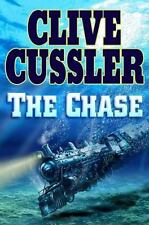 The Chase, Clive Cussler, 0399154388, Book, Good