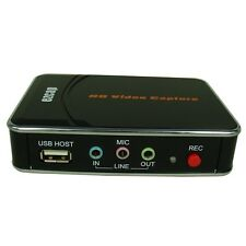 1080P easy Video Recorder for HDMI microscope. miracast dongle, HD media player