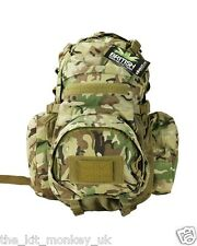 Kombat BTP Vulcan Operations Helmets Back pack / Daysack like MTP / Multicam